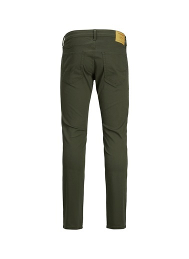 Jack & Jones Jean Pantolon Haki